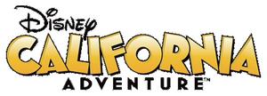 DisneyCaliforniaAdventureParkLogo