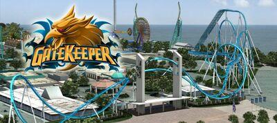 Cedar-Point-Gatekeeper-2013-Wing-Roller-Coaster