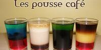 Faivre's Pousse Café