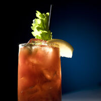 Summer Bloody Mary