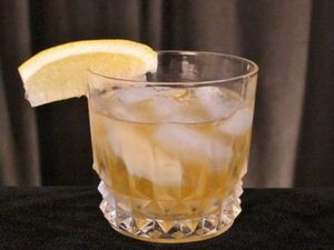 Adam & eve old-fashioned