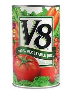 V-8 Can