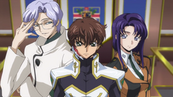 Camelot Members