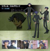 Rivalz Profile