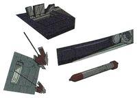 Submarine-weapons