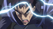 Tohdoh during the final battle