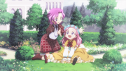Cornelia and Euphiemia - Aeries Villa