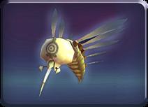Lyoko Conqueror - Units - Hornet