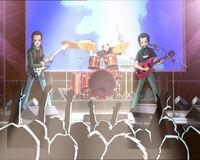 The Subdigitals in concert