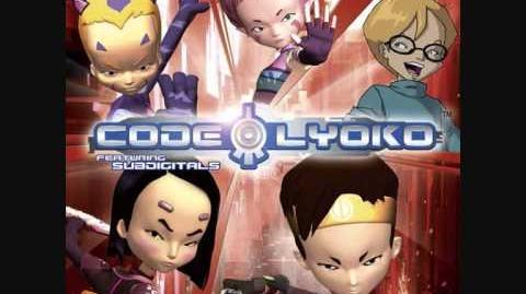 Code Lyoko Ft
