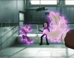 Ultimatum Odd electrocuted