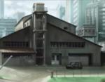 Ultimatum warehouse