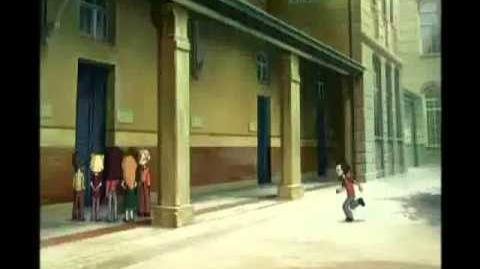 Code Lyoko - TeddyGozilla - Episode 1 - Part 1