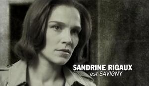 Sandrine Rigaux