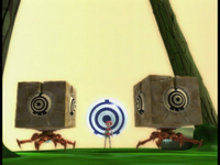 Unchartered Territory Aelita and the Sphere image 1