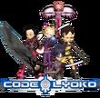 Lyoko Warriors Season 4 render