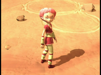 Aelita sensing the Pulsations image 1