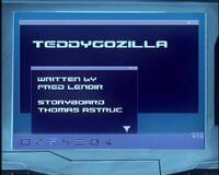 Teddygozillamaincredits