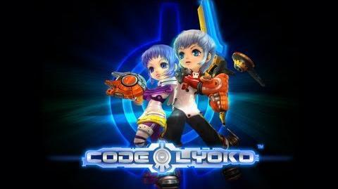 Code Lyoko MMORPG Online Game.