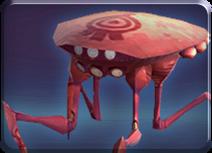 Lyoko Conqueror - Units - Krab