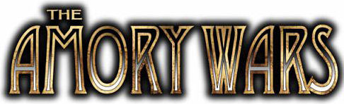 Image result for amory wars logo