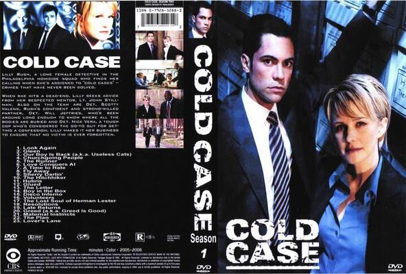 Cold Case Staffel 4
