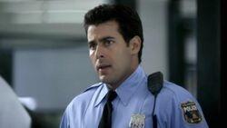 Officer Lennox
