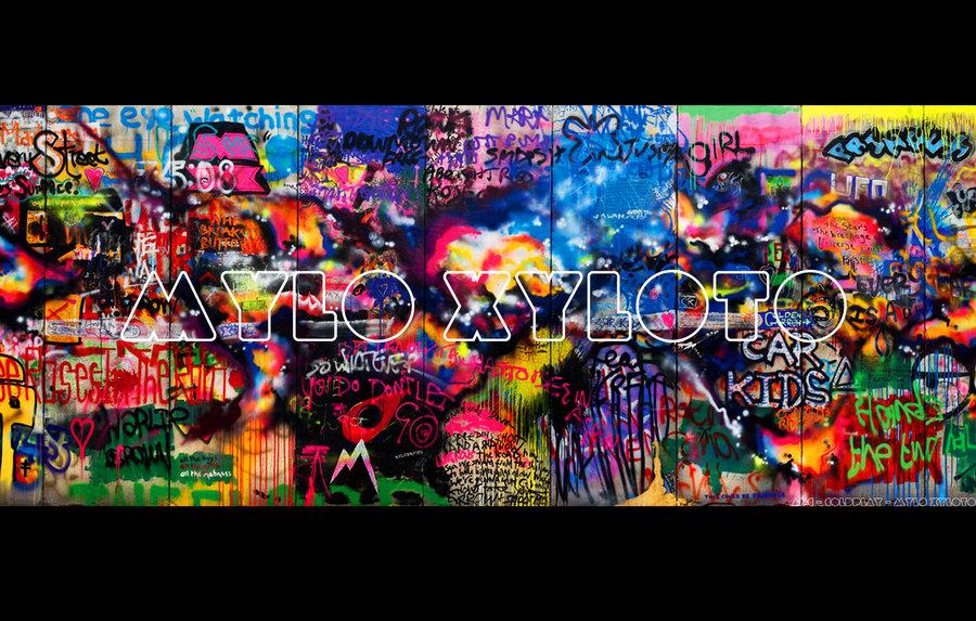 Mylo Xyloto Cd