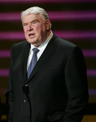 john madden film director