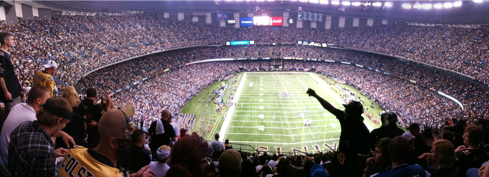 mercedes-benz superdome | american football wiki | fandom powered