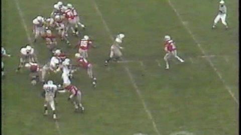 1993 Ohio State v. Penn State (Drive-Thru)