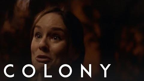 Colony 'How Long You Been Spying On Me?' from Episode 109
