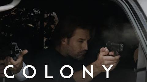 Colony '90 Seconds' from Episode 106