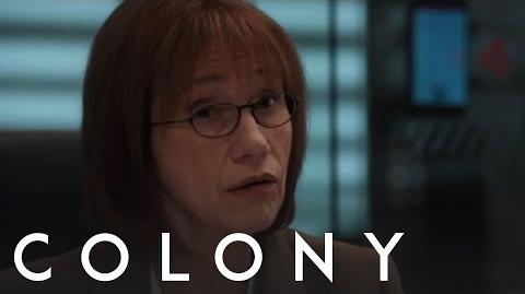 Colony 'Interrogation'