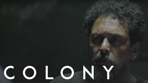 Colony 'Geronimo' Episode 105 Commentary