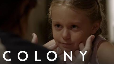 Colony The Bowmans Reunite
