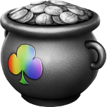 Pot of Silver HiSec High Resolution