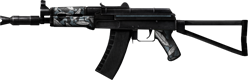AK-74U Professional High Resolution