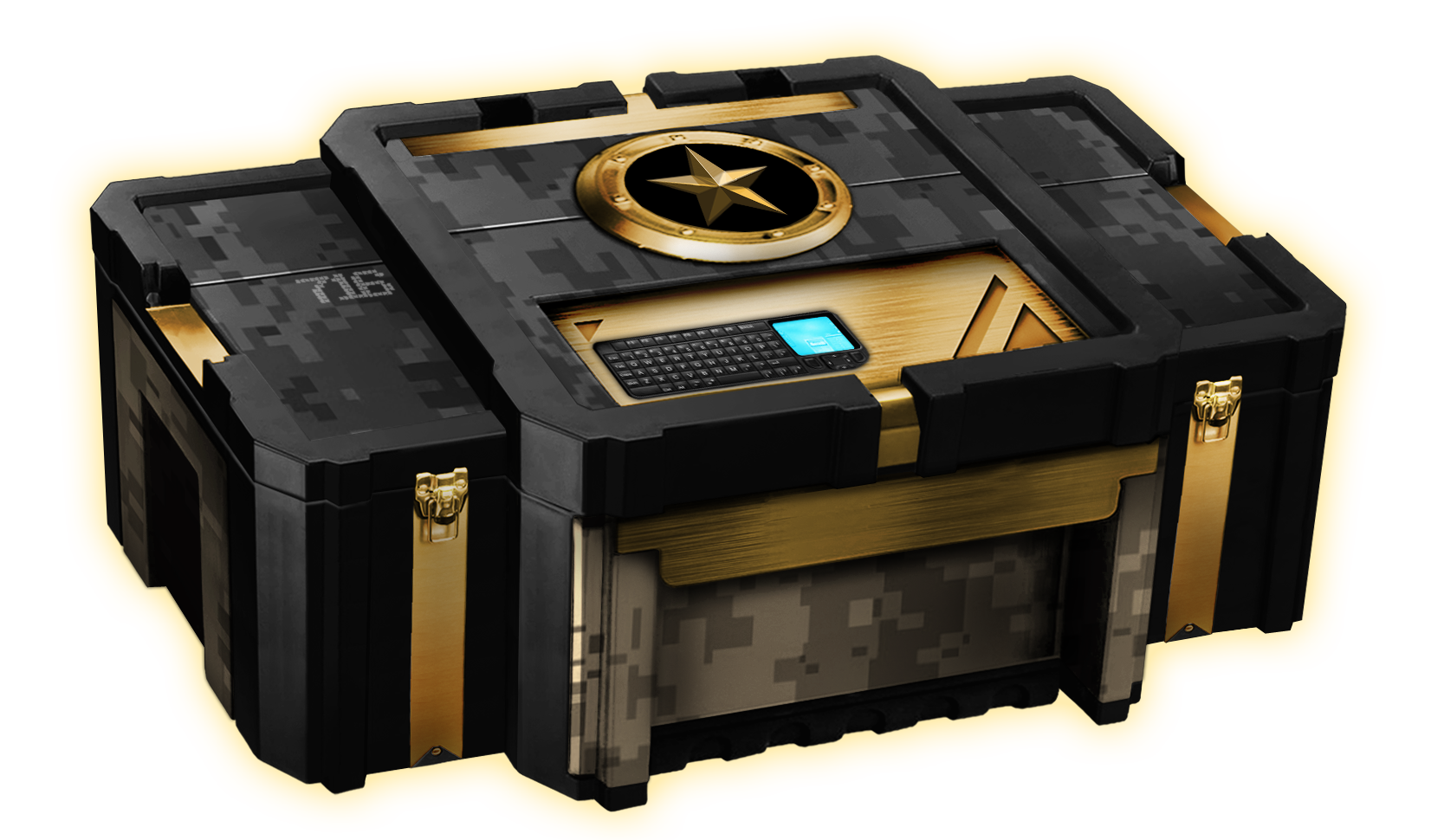 BT's Russian Supply Crate (Half-Life 2 > Skins > Crates) - GAMEBANANA