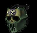2nd Anniversary Mask (Brazil)