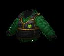 St. Patricks Recon Vest