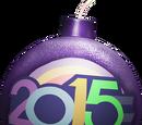 2015 New Years Bomb
