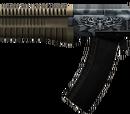 Zharkov's AN-94