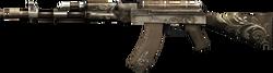 AK-74M Knight Tan