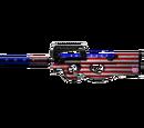 Most American P90TR SE