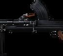 Improved Bren Light Machine Gun