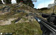 PSG Mark II Reload