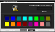 ColourChange-Selection
