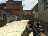 M16A4 Firebug First Person View