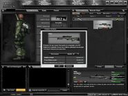 L96A1 Permanent Combat Arms Brazil1